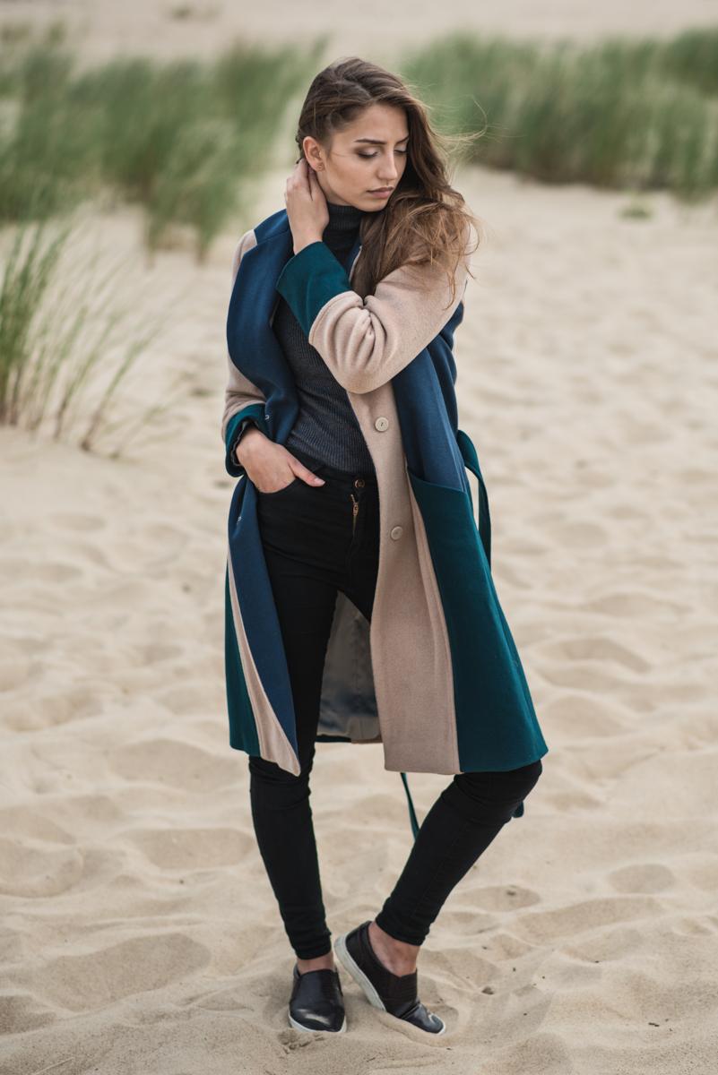 Płaszcz PAM